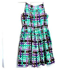 THE best POCKET dress EVER!
